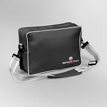 The Spartan Spark hockey bag Sac de hockey coach sac gérant