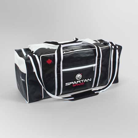 The Spartan Spark hockey bag Sac de hockey dek sac multisport sac pro dek hockey